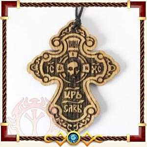 Кресты из дерева в Ижевске