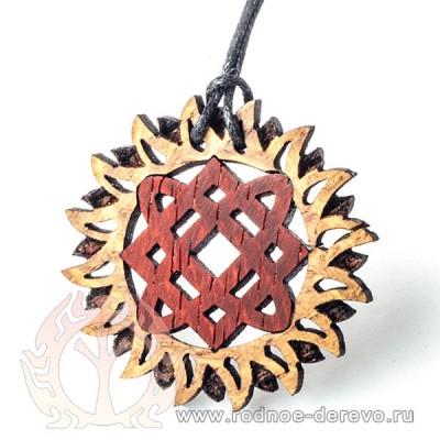 Оберег Звезда Лады-Богородицы